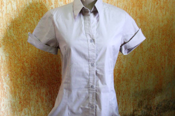 camisa social feminina sorocaba uniformes