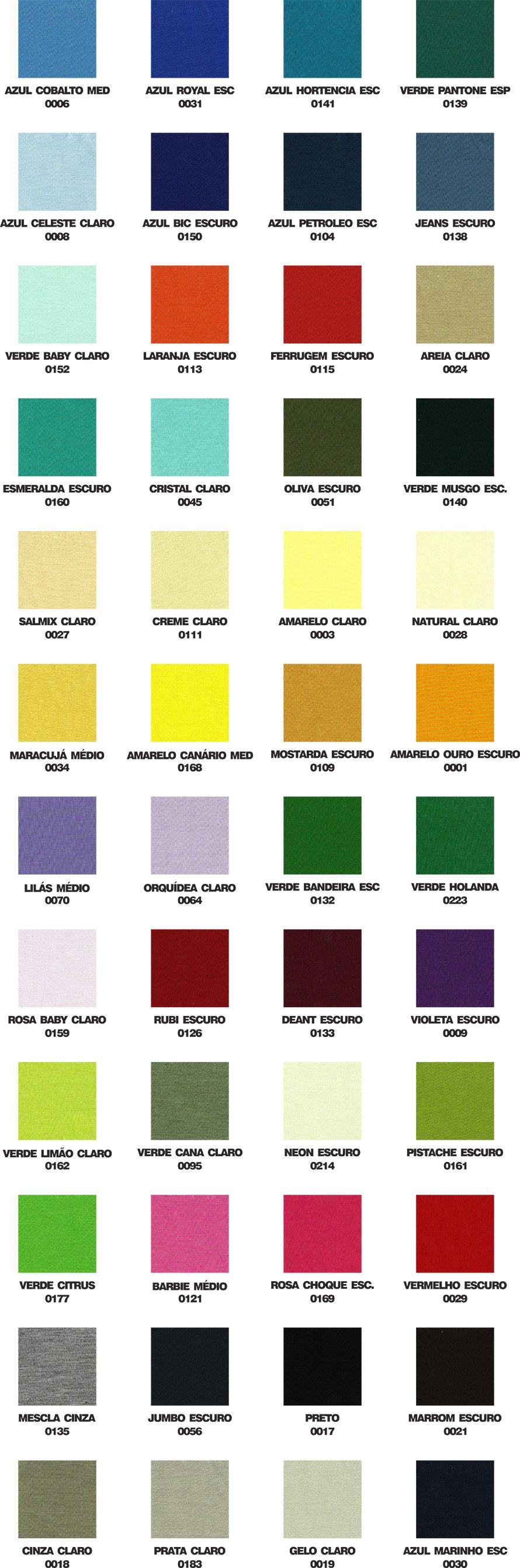 tabela-de-cores-uniformes-sorocaba-orçamento