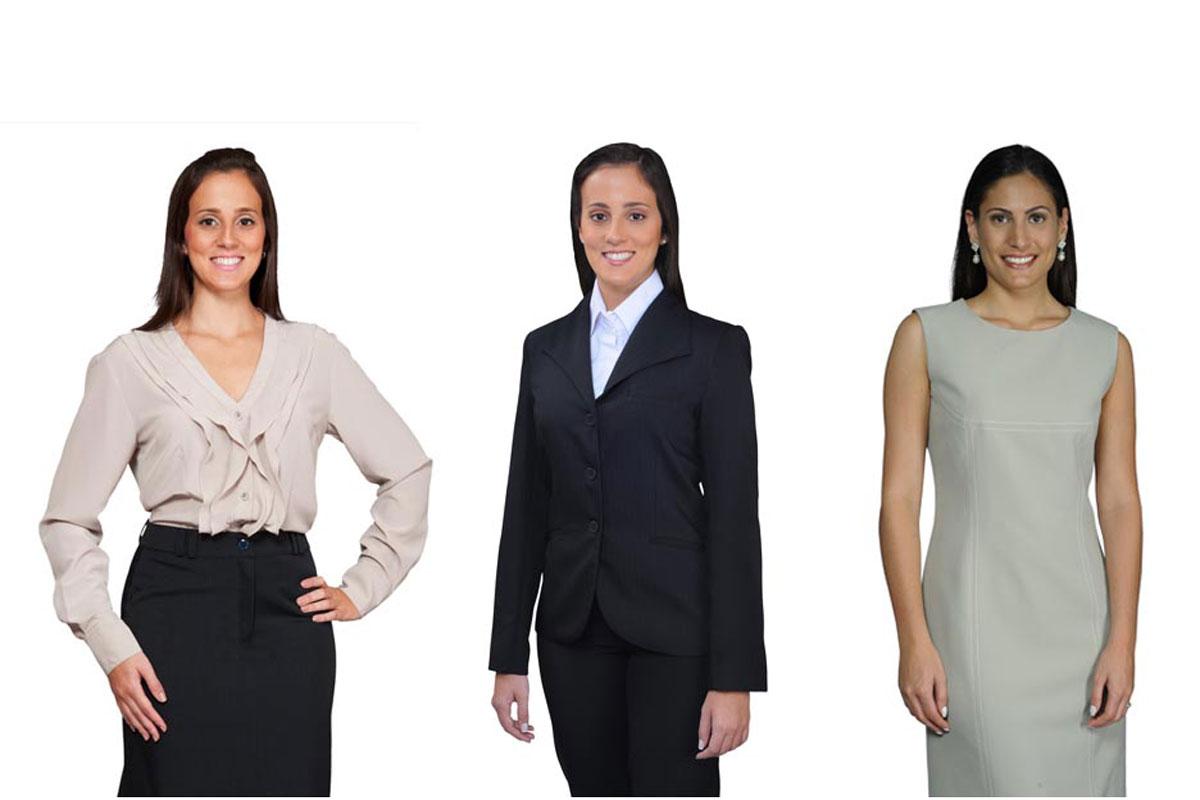 Dicas de uniformes profissionais para cada estação - Ultra Uniformes ... f5c91b3e969f1